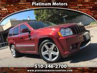 2007 Jeep Grand Cherokee SRT8 ~ L@@K ~ Immaculate Condition ~ We Finance ~
