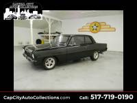 1967 Chevrolet Chevy II 2 Dr.