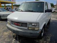 2000 GMC Safari Cargo 3dr SL Extended Cargo Mini-Van