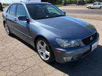 2005 Lexus IS 300 4dr Sedan