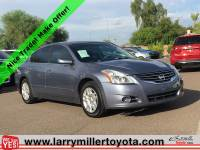 Used 2012 Nissan Altima For Sale | Peoria AZ | Call 602-910-4763 on Stock #20117A