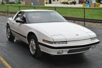 1991 Buick Reatta for sale in Flushing MI