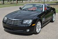 2007 Chrysler Crossfire Limited for sale in Flushing MI