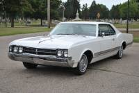 1966 Oldsmobile Starfire for sale in Flushing MI