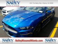 Pre-Owned 2018 Ford Mustang Coupe in Atlanta GA