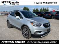 2018 Buick Encore Preferred II SUV For Sale - Serving Amherst
