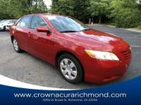 Pre-Owned 2007 Toyota Camry LE in Richmond VA