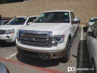 2014 Ford F-150 King Ranch Truck SuperCrew Cab in San Antonio