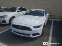 2016 Ford Mustang EcoBoost Premium Coupe in San Antonio