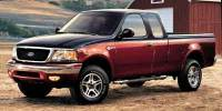 Pre-Owned 2004 Ford F-150 Heritage Styleside