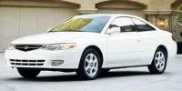 Pre-Owned 2000 Toyota Camry Solara SLE