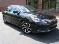 2016 Honda Accord EX Sedan in Franklin, TN