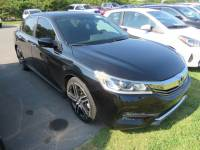 2017 Honda Accord Sport Sedan in Franklin, TN
