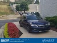 2017 Honda Accord EX-L Sedan in Franklin, TN