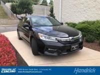 2017 Honda Accord Hybrid EX-L Sedan in Franklin, TN