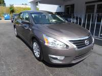 Pre-Owned 2014 Nissan Altima 2.5 Sedan