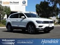 2018 Volkswagen Tiguan SEL Premium 2.0T SEL Premium FWD in Franklin, TN