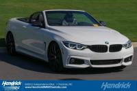 2018 BMW 4 Series 430i Convertible in Franklin, TN