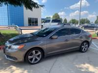 2013 Acura ILX ILX 5-Speed Automatic with Premium Package