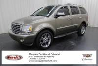 Pre-Owned 2007 Chrysler Aspen 2WD 4dr Limited VIN1A8HX582X7F562974 Stock NumberT7F562974