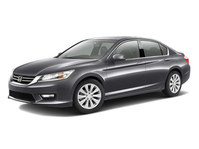 Photo Used 2014 Honda Accord EX Sedan CT in Hartford CT