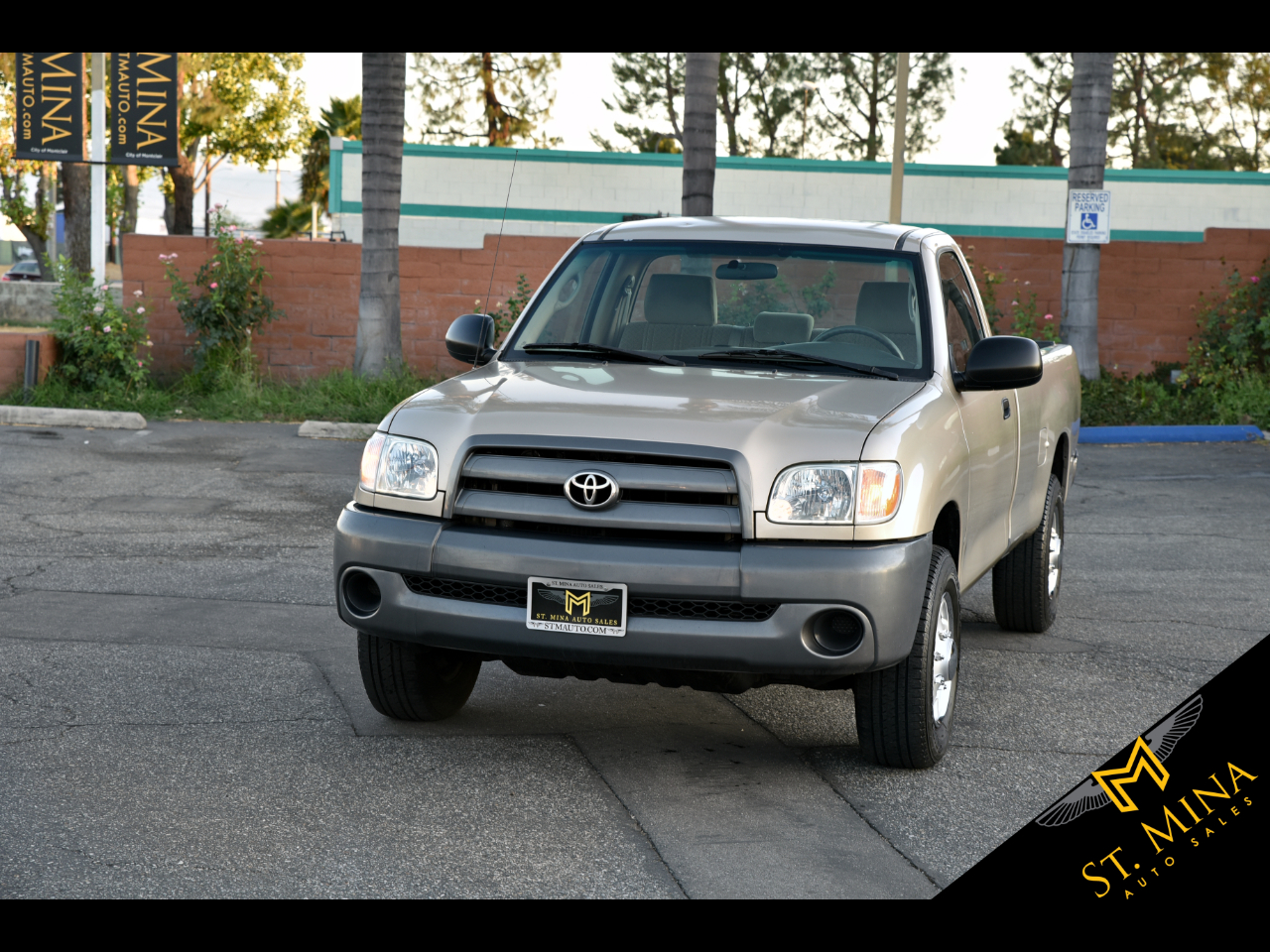 Photo 2006 Toyota Tundra Regular Cab