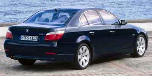 Photo Pre-Owned 2004 BMW 525i Sedan for sale in Freehold,NJ