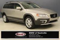 Pre-Owned 2016 Volvo XC70 AWD 4dr Wgn T5 Premier