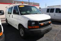 2005 Chevrolet Express 2500 for sale in Tulsa OK