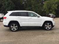 2014 Jeep Grand Cherokee RWD 4dr Limited Sport Utility for Sale in Mt. Pleasant, Texas