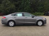 2014 Ford Fusion 4dr Sdn S FWD Car for Sale in Mt. Pleasant, Texas