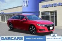 2018 Honda Accord Sport Sedan for sale in Bowie
