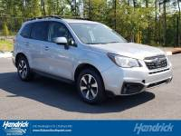 2018 Subaru Forester 2.5i Premium with Eyesight + All Weather Package + Starlink SUV in Franklin, TN