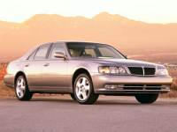 Pre-Owned 2000 INFINITI Q45 Sedan in Jackson MS
