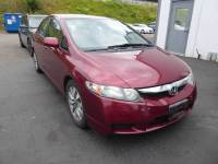 Pre-Owned 2011 Honda Civic EX Sedan