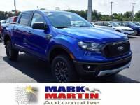 2019 Ford Ranger XLT - LIFTED!