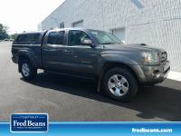 Used 2010 Toyota Tacoma DOUBCAB For Sale in Doylestown PA | Serving New Britain PA, Chalfont, & Warrington Township | 3TMMU4FN9AM022173