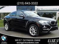 Certified Pre-Owned 2016 BMW X6 xDrive35i Sports Activity Coupe For Sale Near Philadelphia, PA