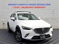 2016 Mazda CX-3 Grand Touring in Chantilly