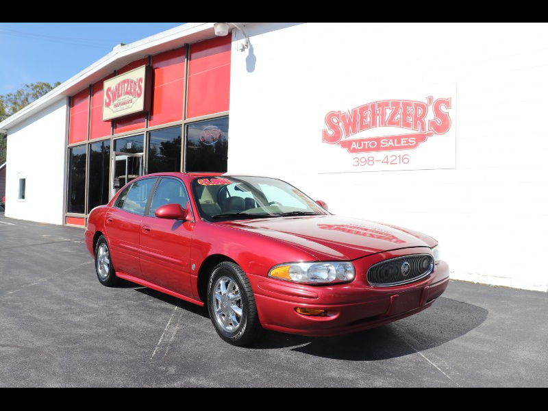 Photo 2004 Buick LeSabre 4dr Sdn Limited