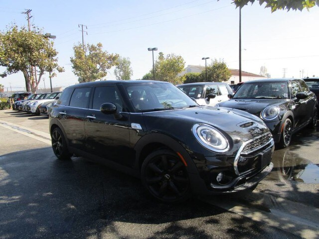 Photo 2017 MINI Clubman Cooper S Clubman
