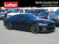 2016 Ford Mustang Fastback GT Coupe 8