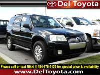 Used 2007 Mercury Mariner Premier For Sale in Thorndale, PA | Near West Chester, Malvern, Coatesville, & Downingtown, PA | VIN: 4M2CU97147KJ07582