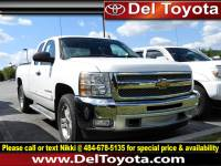 Used 2013 Chevrolet Silverado 1500 LT For Sale in Thorndale, PA | Near West Chester, Malvern, Coatesville, & Downingtown, PA | VIN: 1GCRKSE71DZ414098