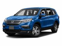 2016 Honda Pilot EX-L Minneapolis MN | Maple Grove Plymouth Brooklyn Center Minnesota 5FNYF6H54GB061352