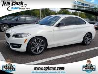 2015 BMW 228i Coupe in Jacksonville