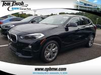 2019 BMW X2 sDrive28i Sports Activity Coupe in Jacksonville