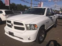 Used 2016 Ram 1500 Tradesman/Express Truck Quad Cab for Sale in Long Island Near Massapequa & Smithtown 7753