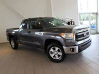 Pre-Owned 2014 Toyota Tundra Truck Double Cab