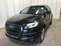 Used 2012 Audi Q7 For Sale at Boardwalk Auto Mall | VIN: WA1LMAFEXCD009788
